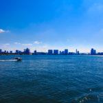 東京都の水質汚染状況~河川・湾内